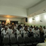 Enfermagem | auxiliar | técnico | Ghandi |João Signorelli | Enfermeiro