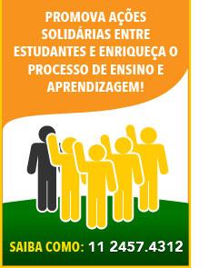 Voluntariado Casas André Luiz