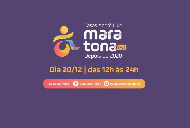 Evento Vídeo Live Maratona Fest