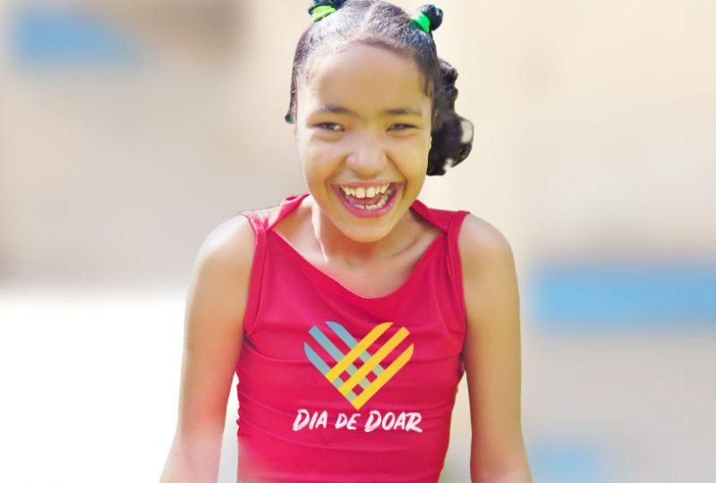 Mês e Dia de Doar e Ajudar a Instituição Casas André Luiz - ONG em Guarulhos Especializada no Atendimento a Deficientes Intelectuais